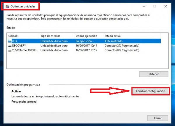 Come deframmentare un disco rigido e migliorare le prestazioni del computer Windows? Guida passo passo 14