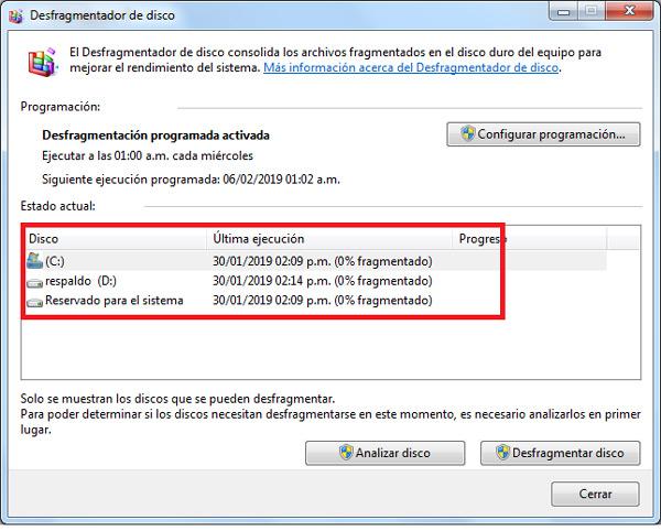 Come deframmentare un disco rigido e migliorare le prestazioni del computer Windows? Guida passo passo 3