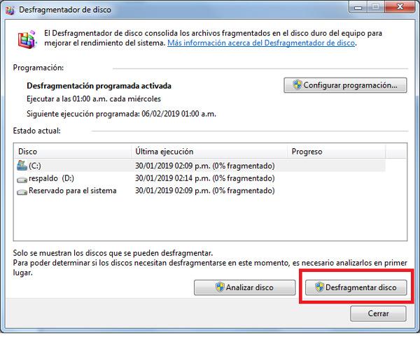 Come deframmentare un disco rigido e migliorare le prestazioni del computer Windows? Guida passo passo 5