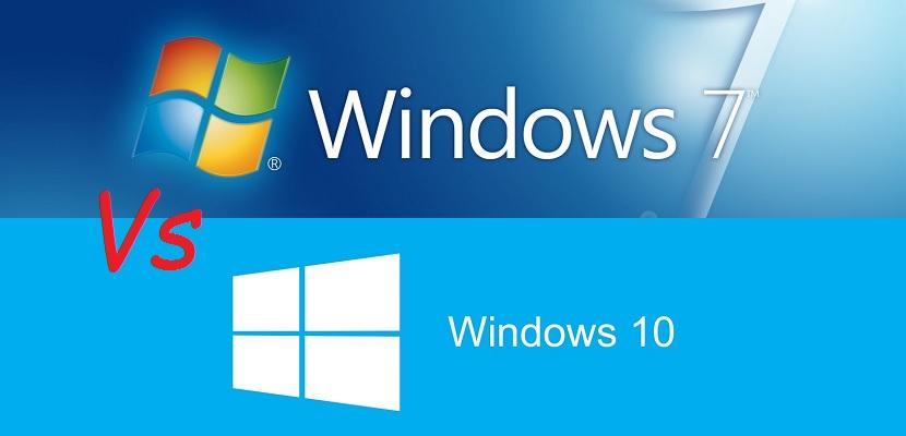 Windows 7 vs Windows 10: vale la pena aggiornarlo? 1