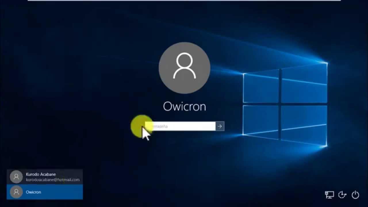 Come recuperare la password di Windows 10, 8 e 7 1