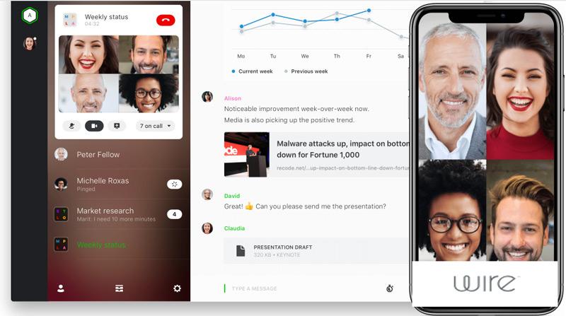 Quali sono le migliori alternative a Skype per effettuare videochiamate gratuite? Elenco 2019 16