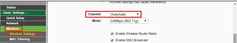 Come aumentare la velocità di download di Internet e migliorare la mia connessione? Guida passo passo 2