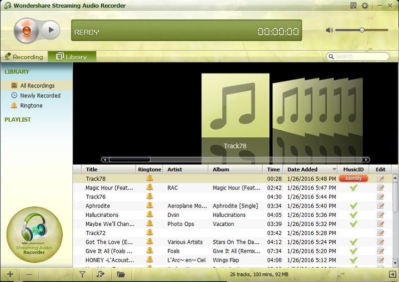 Quali sono i migliori programmi per registrare audio o suoni su computer Windows o Mac? Elenco 2019 2