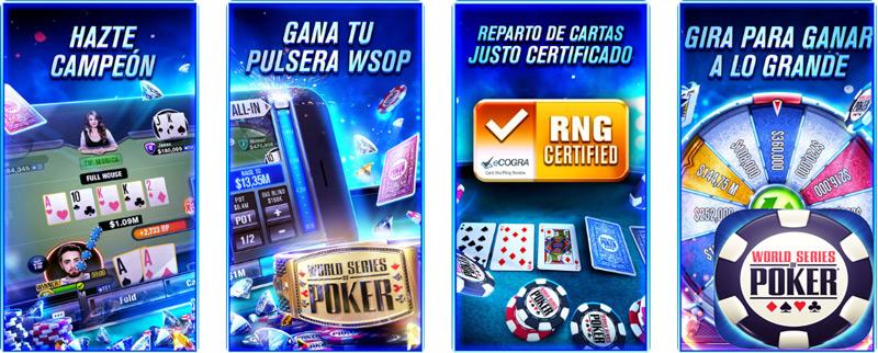 Quali sono le migliori applicazioni per giocare a blackjack, casinò e poker online? Elenco 2019 8