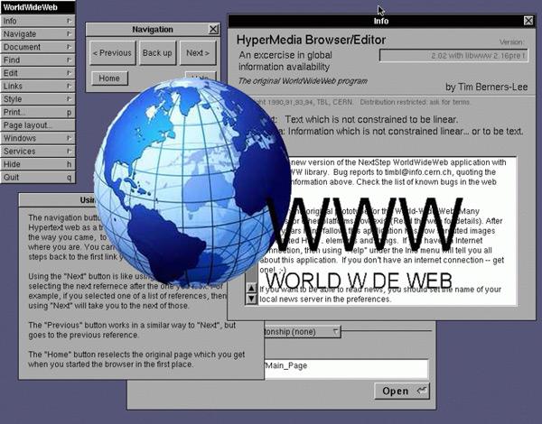 Storia dei browser Qual è stata la sua evoluzione dall'inizio di Internet fino ad oggi? 1