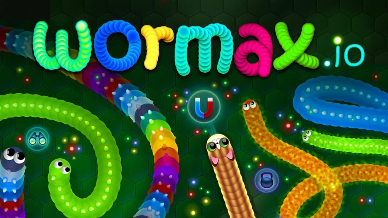 Wormax.io: il nuovo gioco di moda 1
