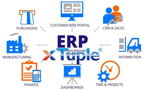 Quali sono i migliori programmi di gestione magazzino e fatturazione o ERP? Elenco 2019 7