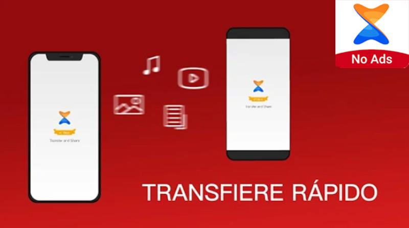 Quali sono le migliori applicazioni per condividere e trasmettere informazioni tra cellulari Android e iOS? Elenco 2019 1