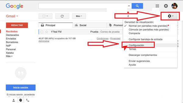 Come bloccare contatti e indirizzi nella posta Gmail ed evitare lo SPAM? Guida passo passo 11