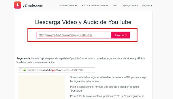 Come scaricare canzoni e musica da YouTube gratuitamente e senza programmi? Guida passo passo 25