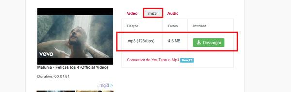 Come scaricare canzoni e musica da YouTube gratuitamente e senza programmi? Guida passo passo 26