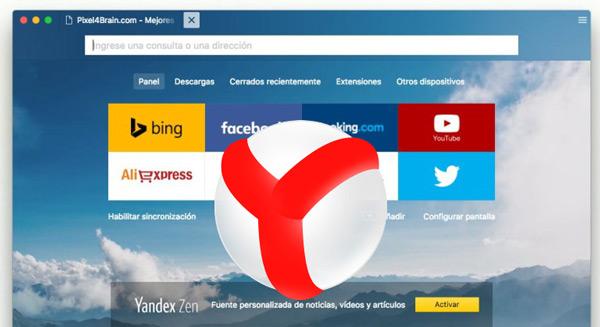 Quali sono i migliori tipi di browser Web disponibili e maggiormente utilizzati? Elenco 2019 9