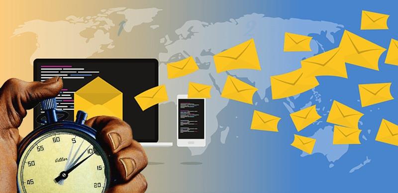 TempMail Che cos'è, a cosa serve e come funziona questo strumento di posta temporanea? 1