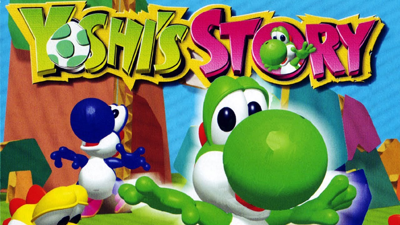 Scarica Yoshis Story per Android 1