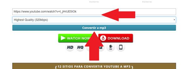 Come scaricare canzoni e musica da YouTube gratuitamente e senza programmi? Guida passo passo 27