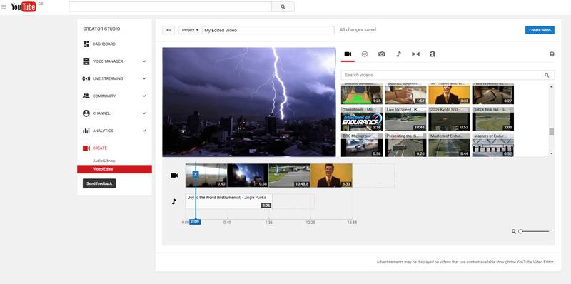 Quali sono i migliori programmi e applicazioni per modificare i video? Elenco 2019 9