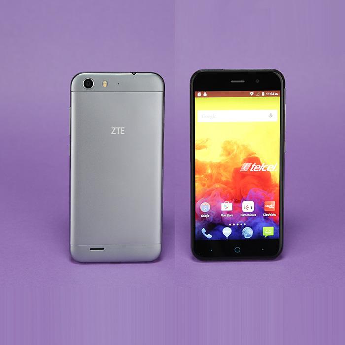 Come individuare un telefono cellulare ZTE? 2