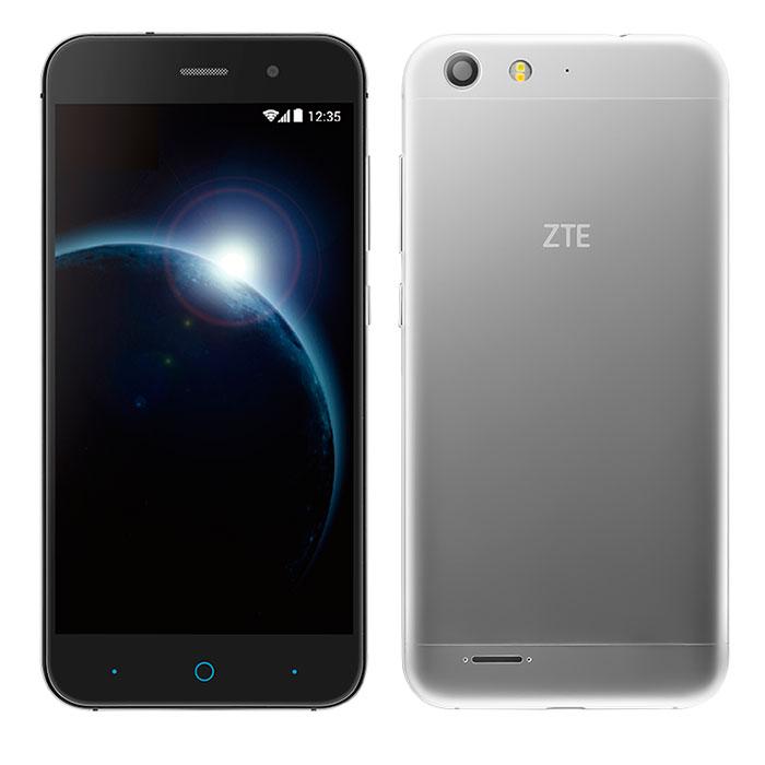 Come individuare un telefono cellulare ZTE? 1