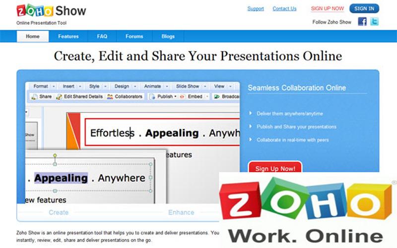 Quali sono le migliori alternative a PowerPoint per creare presentazioni gratuite? Elenco 2019 15