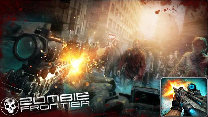 Quali sono i migliori giochi di zombi senza una connessione Internet o Wi-Fi per giocare su Android e iPhone? Elenco 2019 6