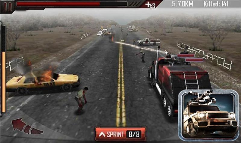 Quali sono i migliori giochi di zombi senza una connessione Internet o Wi-Fi per giocare su Android e iPhone? Elenco 2019 10