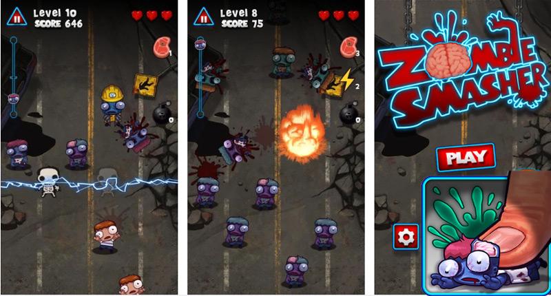Quali sono i migliori giochi di zombi senza una connessione Internet o Wi-Fi per giocare su Android e iPhone? Elenco 2019 2