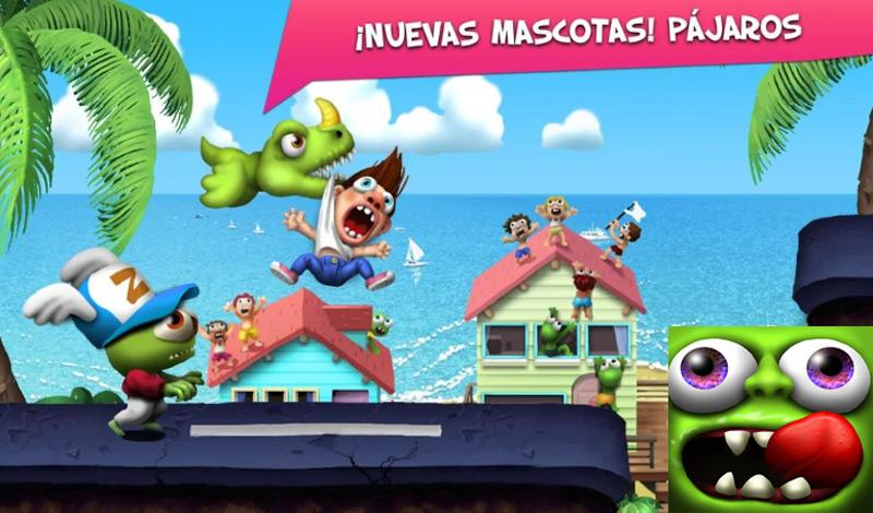 Quali sono i migliori giochi di zombi senza una connessione Internet o Wi-Fi per giocare su Android e iPhone? Elenco 2019 7