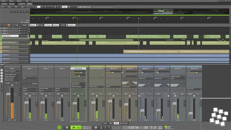 Quali sono i migliori programmi per registrare audio o suoni su computer Windows o Mac? Elenco 2019 5