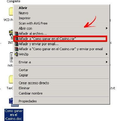 Come comprimere e decomprimere i file o le cartelle al massimo? Guida passo passo 4