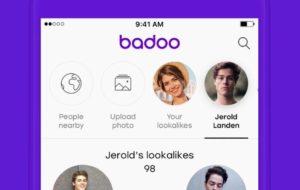 Come sapere a chi piace Badoo? 1