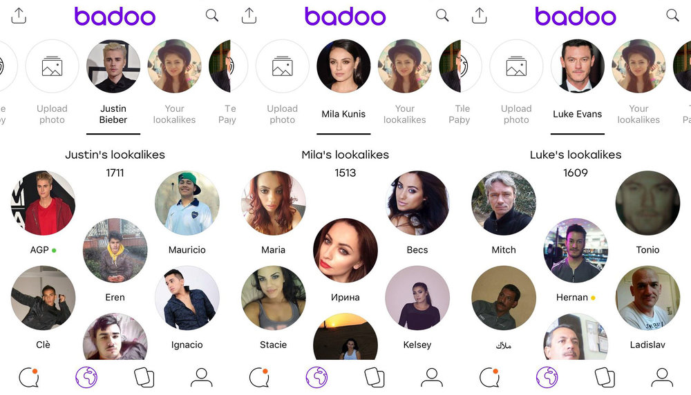 Come registrarsi in Badoo [Open or Enter Badoo] 3