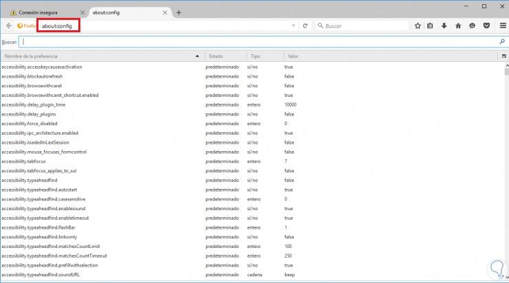 """Come si corregge l'errore """"La connessione non è privata"""" in Mozilla Firefox? Guida passo passo 5"""