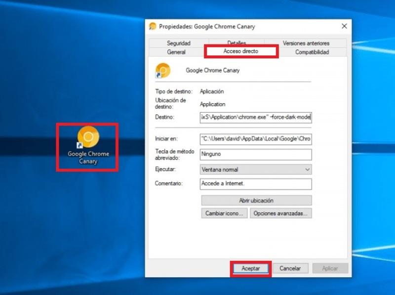 Come attivare la modalità scura di Google Chrome su qualsiasi dispositivo? Guida passo passo 4