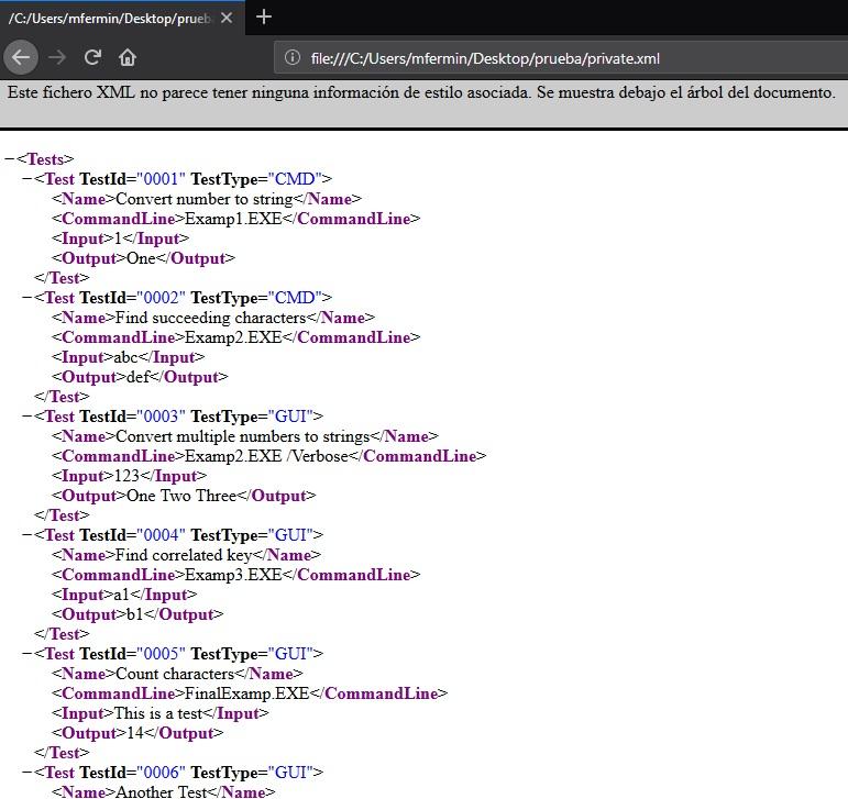 Estensione .XML Cosa sono e come aprire questo tipo di file? 21