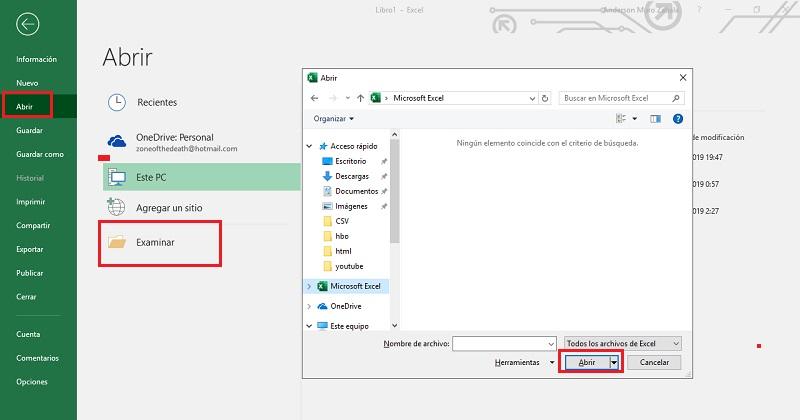 Estensione .CSV Cosa sono e come aprire questo tipo di file? 4