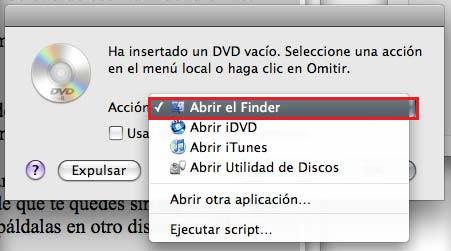 Come masterizzare su CD o DVD tutti i tipi di file, programmi o musica MP3 su Windows o Mac? Guida passo passo 4