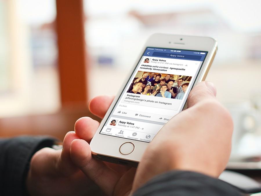 Quando apro Facebook, il mio cellulare si spegne, cosa devo fare? 2
