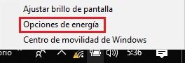 Come disabilitare il risparmio energetico in Windows 10 e configurarlo correttamente? Guida passo passo 1