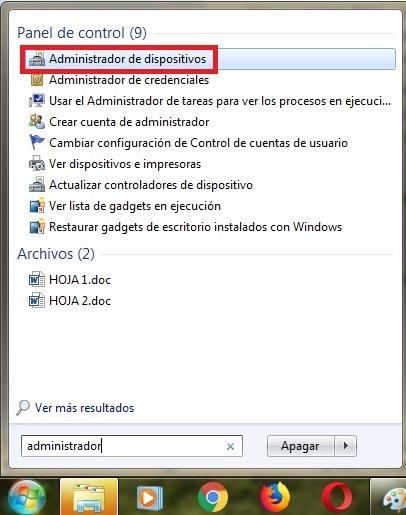 Come accedere a Gestione dispositivi di Windows 7? Guida passo passo 6