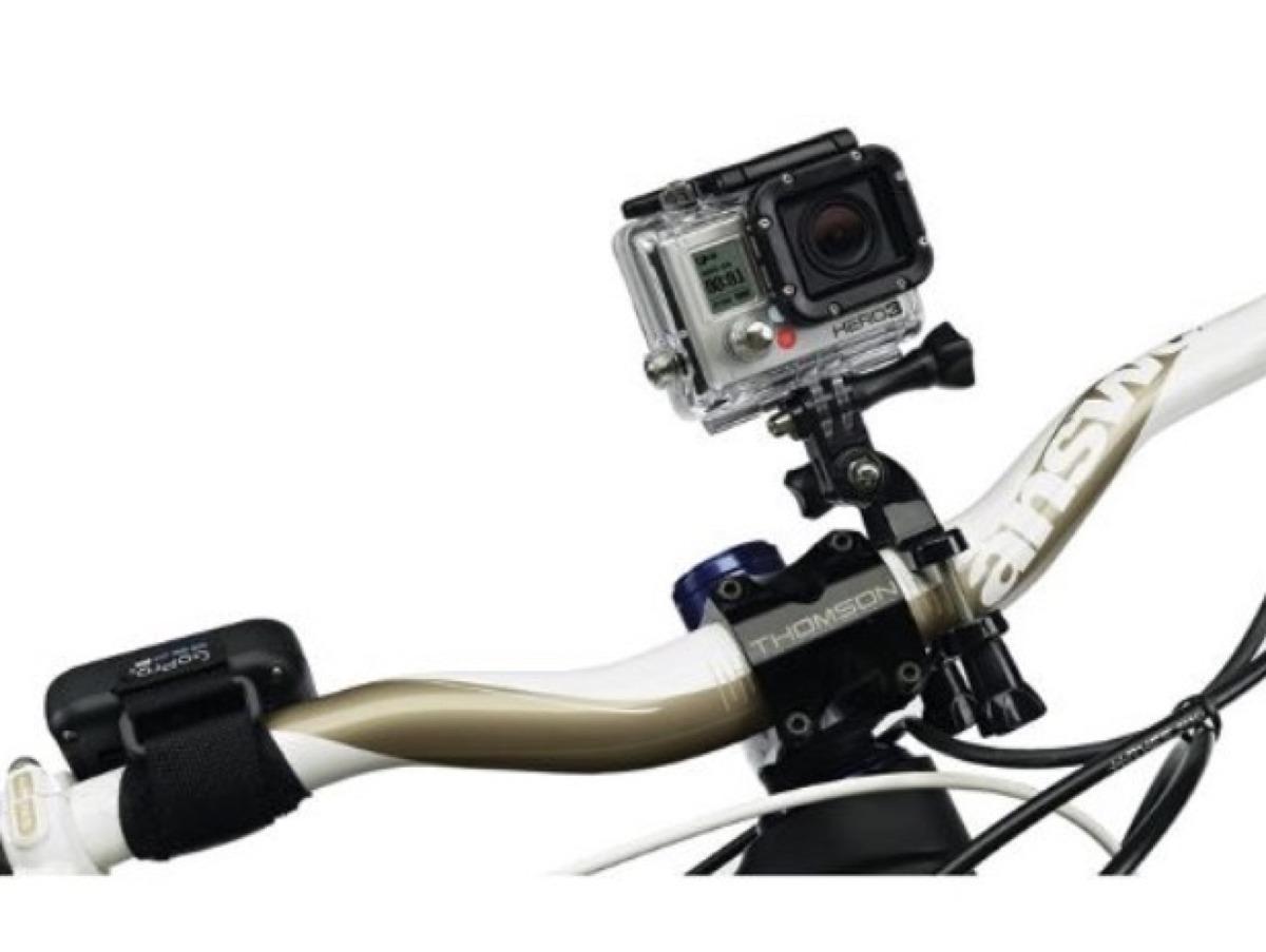 I migliori accessori per GoPro 3