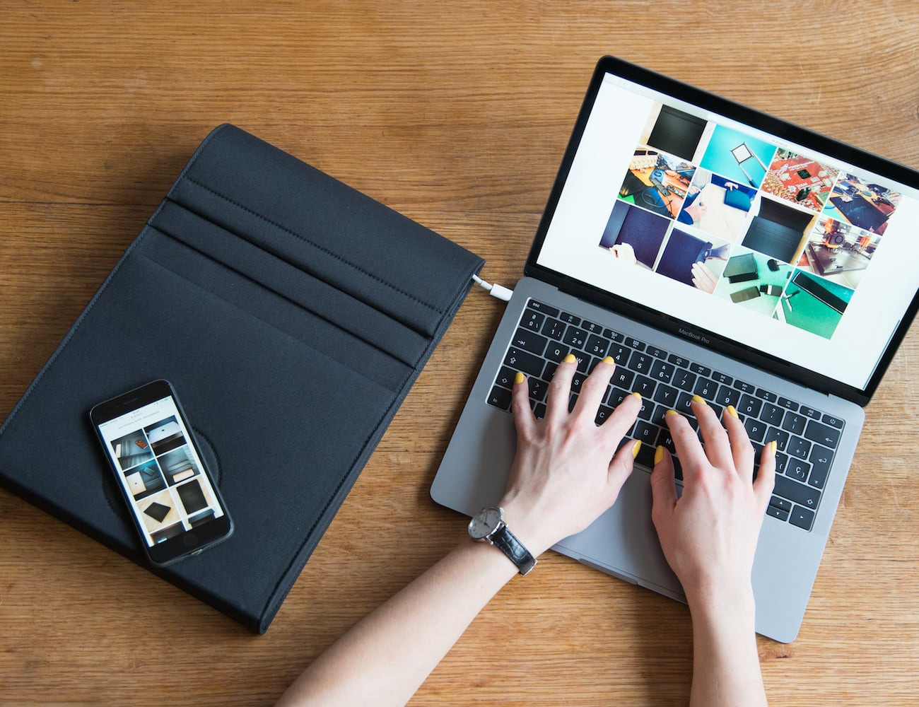 Come trasportare un MacBook in sicurezza? 2