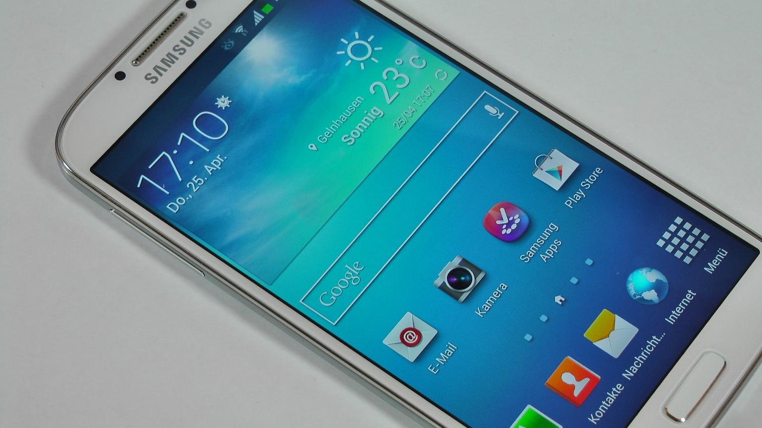 Come cancellare la cronologia di Samsung Galaxy J5 e J7 1