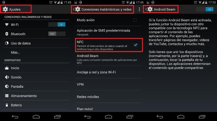 Come passare tutte le informazioni dal tuo vecchio telefono Android al tuo nuovo smartphone Android? Guida passo passo 2