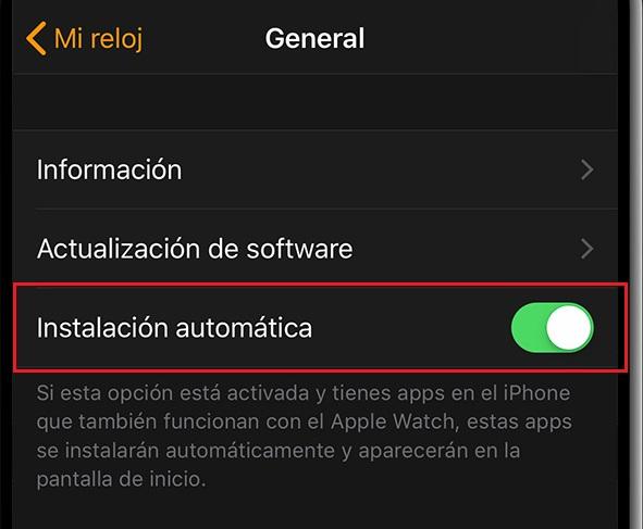 Come installare e utilizzare Whatsapp Messenger sul mio smartwatch Apple Watch? Guida passo passo 6