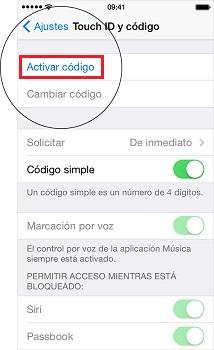 Come migliorare la sicurezza del tuo telefono iPhone? Guida passo passo 1