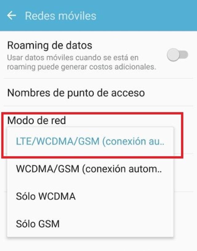 Come viene attivato il 4G con Movistar con questa guida 3