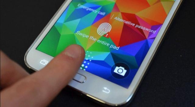 Come attivare il blocco delle impronte digitali su Samsung: il metodo migliore 1