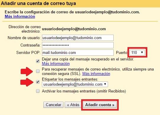 Come configurare il mio account di posta elettronica Gmail? Guida passo passo 17
