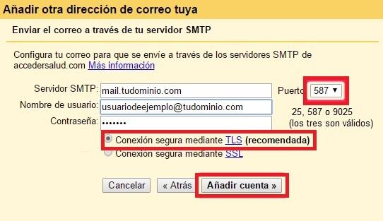 Come configurare il mio account di posta elettronica Gmail? Guida passo passo 18